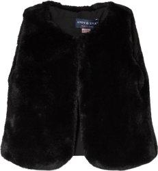 Andy & Evan Baby Faux Fur Gilet