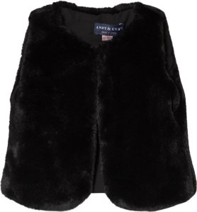 Andy & Evan Faux Fur Gilet