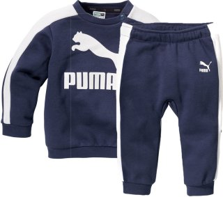 Puma Minime Prime joggedress