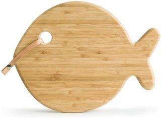 Fish serveringsbrett