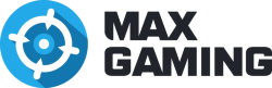Maxgaming.no logo
