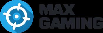 MaxGaming logo