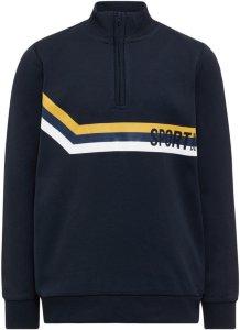 Name It Kids Half-zip Sweatshirt
