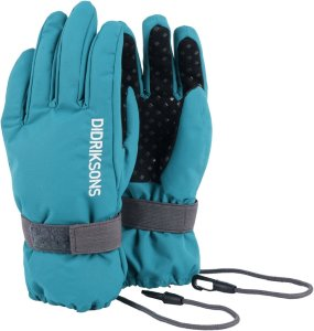Didriksons Biggles Five Kid's Gloves