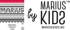 Marius Kids logo