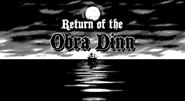 Return Of The Obra Dinn til PC