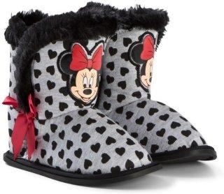 Disney Minnie Mouse Tøfler