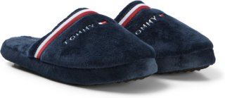 Tommy Hilfiger Flag Logo Slippers