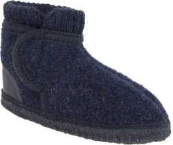 move Wool Boot