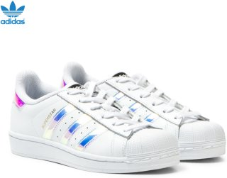 Best pris på Adidas Originals Superstar (Junior) - Se priser før ... c07795bfc