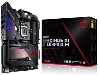 Asus ROG Maximus XI Formula