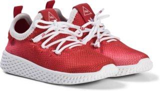 Adidas Originals Pharrell Williams Tennis HU Shoes (småbarn)