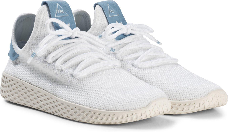Adidas Originals Pharrell Williams Tennis HU Shoes (junior)