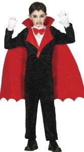 Fiestas Guirca Kostyme Vampyr