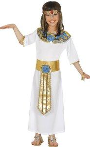 Fiestas Guirca Kostyme Egypter