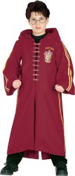 Harry Potter Kappe Quidditch Deluxe