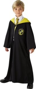 Harry Potter Kappe Hufflepuff