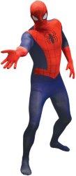 Spiderman Morphsuit