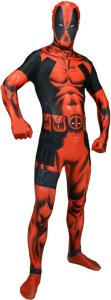 Deadpool Deluxe Morphsuit