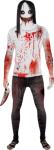 Jeff the Killer Morphsuit