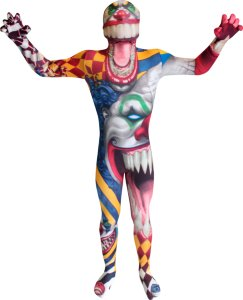 Morphkid Clown