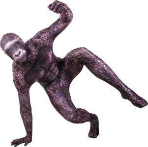 Morphsuit Gorilla
