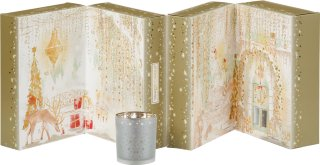 Yankee Candle Fold Out adventskalender 2018