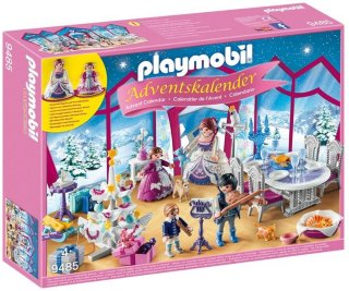 Playmobil Juleball adventskalender