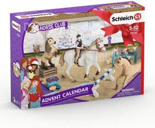 Schleich Horse Club adventskalender 2018