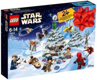 Star Wars 75123 adventskalender