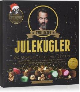Chili Klaus Julekugler