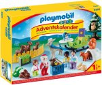 Playmobil Jul i Skogen adventskalender
