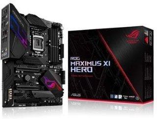 Asus ROG Maximus XI Hero (Wi-Fi) CE