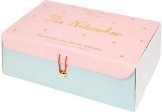 Meri Meri The Nutcracker Charm Bracelet Advent Calendar