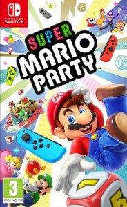 Super Mario Party til Switch