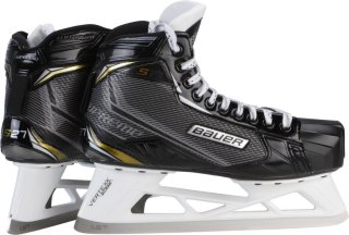 Bauer Supreme S27 Goal, Junior