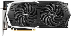 MSI GeForce RTX 2070 Armor