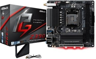 ASRock Z390 Phantom Gaming ITX