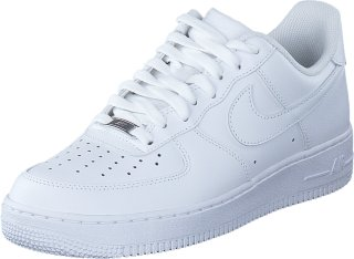 new products b1ba1 182ae Nike Air Force 1 Low (Herre)