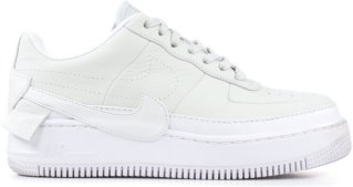 Nike Air Force 1 Jester XX 'WhiteBlack' | AO1220 102