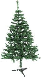 Europalms juletre 210cm grønn