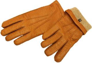 Fingerman Villsvin (strikket fôr)