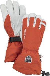 Army Leather Heli Ski GTX