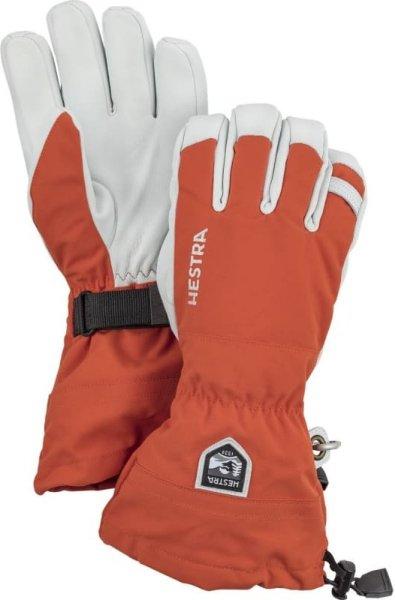 Hestra Army Leather Heli Ski GTX