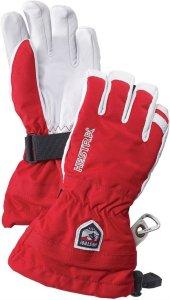 Army Leather Heli Ski Glove Jr