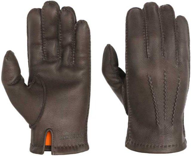 Stetson Gloves Deer Nappa