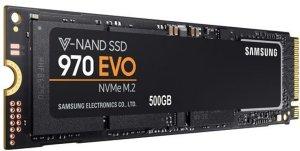 Samsung 970 EVO 500GB