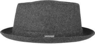 Stetson Wool Pork Pie Hat