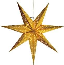 Star Trading Antique adventsstjerne 60cm