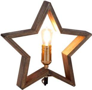 Star Trading Lysekil adventsstjerne bord 28cm